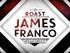 ROAST de James Franco