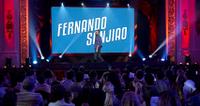 FERNANDO SANJIAO @ CC PRESENTA: STAND-UP