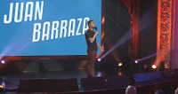 JUAN BARRAZA @ CC PRESENTA: STAND-UP