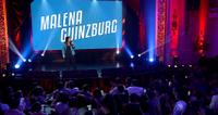 MALENA GUINZBURG @ CC PRESENTA: STAND-UP