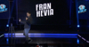 Fran Hevia @ Stand Up Sin Fronteras