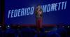 Federico Simonetti @ Stand Up Sin Fronteras