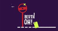 BERTH OH - SE BUSCA COMEDIANTE