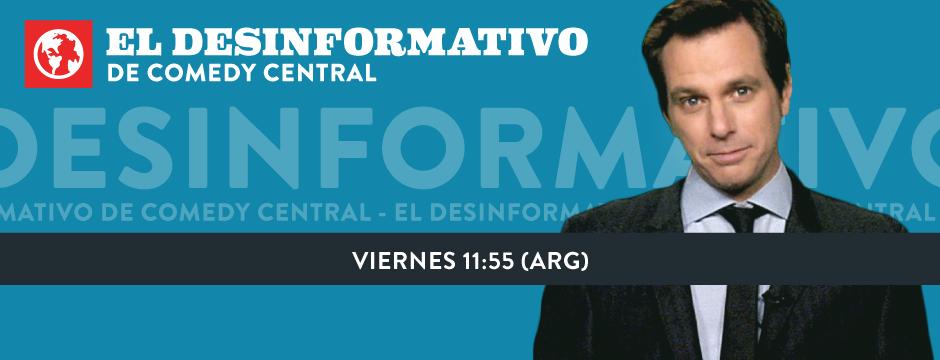 INFORMATE CON EL #ELDESINFORMATIVOCC
