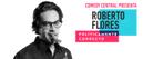 Roberto Flores tiene su especial