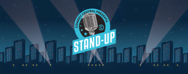COMEDY CENTRAL PRESENTA: STAND-UP